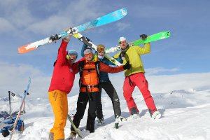 Ski touring-julian-alps-3-slovenia-koflersport